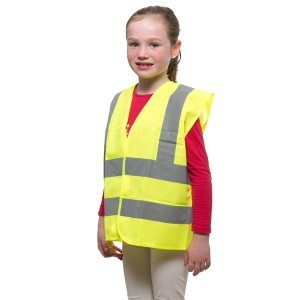 Child Hi Vis Vest