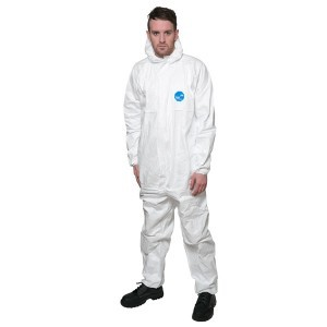 Tyvek Disposable Suit